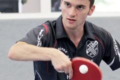 Tischtennis, TTS Borsum, 1. Herren