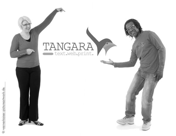 Tangara Communications GbR, Hannover (vormals: Tangara, Text, Web, Print)