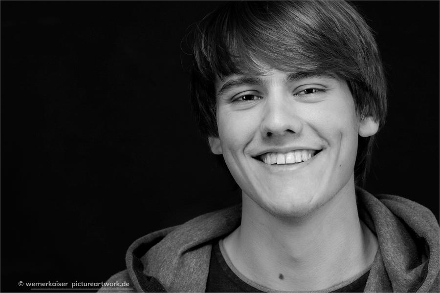 Portrait 12.01.2018
