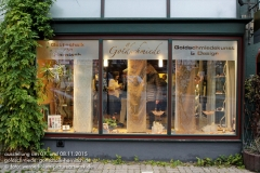 Goldschmiede Gottschalk - Harnisch, Bad Salzdetfurth