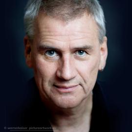 Portrait, Werner Kaiser